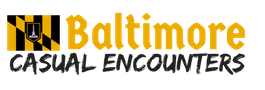 Baltimore Casual Encounters Logo